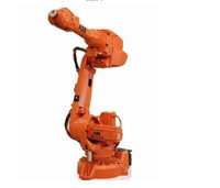 depalletizer machine and industrial robot types /palletizing systems