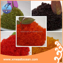 New products high quality Japan canned flying fish roe