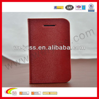 New arrival cell phone case for apple iphone 5 smart cover