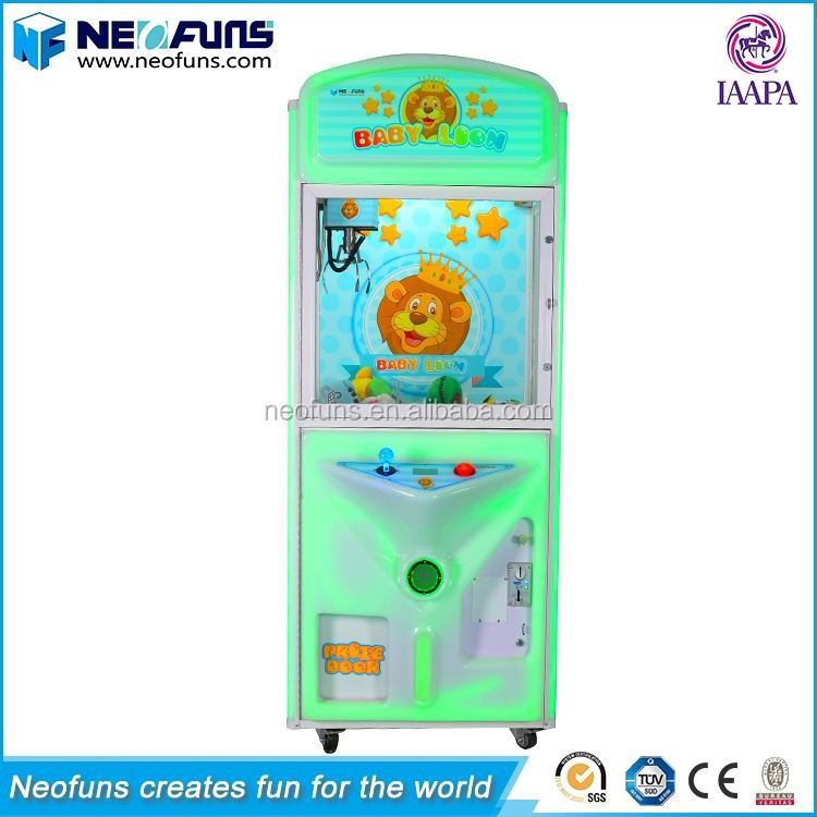 claw machine toys catching machine arcade claw crane machine for sale