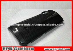 For BMW E46 Carbon Engine Cover (Large)