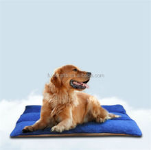 Oxgord Pet Bed Cushion Mat Pad Dog Cat Cage Kennel Crate Warm Cozy Soft dog House