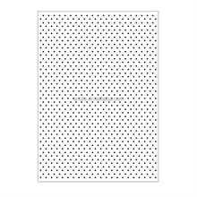 23031 Promotion Paper Craft Tools /Plastic Embossing Folder for DIY