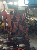 Used Detroit Fire Pump Engine (CS LS) for Sale