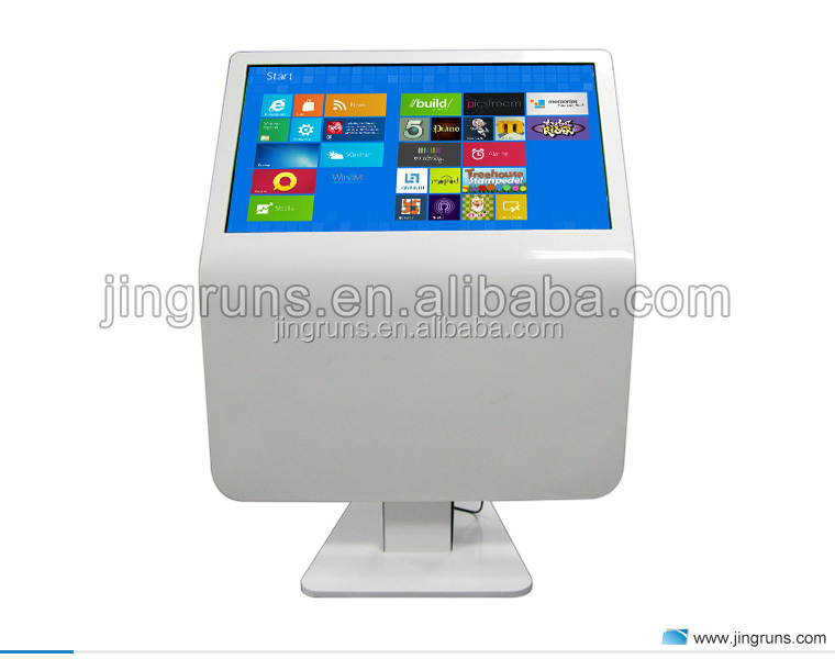 "42"" Android quad-core interactive lcd advertising player with Bluetooth and wifi"