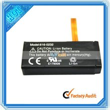 For iPod Battery/Replacement Battery/For Video Battery (I1201)