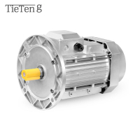 Three-phase electric motor for circular saw low rpm ac electric motor