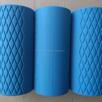 Hot Sale Weight Lifting Thick Bar Fat Grips Silicone for Barbell Dumbbell Kettlebell