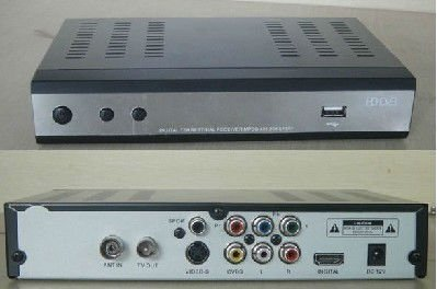 Mstar 7828 set top box