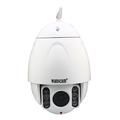 1080P Dome PTZ Security Outdoor Camera HW0045 With Two Batteries