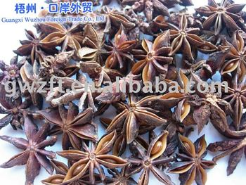 2-19 Chinese spice star aniseed