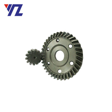 Custom Made Tricycle Rear Axle Small Bevel Gears