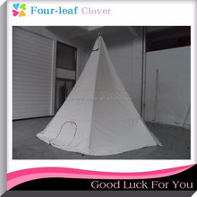 Outdoor Leisure Big Indian Teepee Tent For Family, Camping Tent Outdoor Teepee House