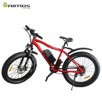 fat mountain bicycle city leisure bike for transportation for sports