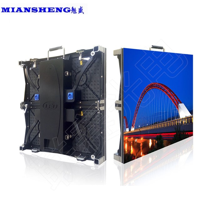 2018 factory price <strong>p</strong> 2.5digital signage led video wall for indoor use display