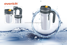 16oz Double Wall Stainless Steel New Thermo Bottle With Coffice press