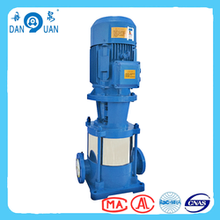 High pressure multistage centrifugal water pump manufacturers