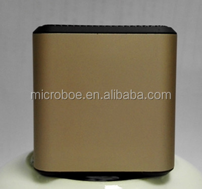 Stronger Metal Cube BT Speaker Phone Case Accessory for Lenovo S90 S300