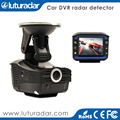 driver recorder hd car dvr multi camera with radar detector gps anti police speed gun camera radar