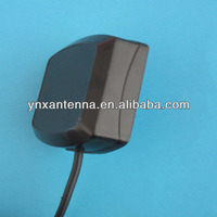 Good quality RG174 Fakra for Car External Customized GPS Antenna