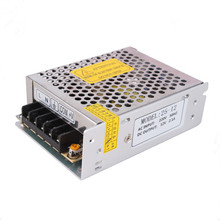 LPV-50 Waterproof LED Power Supply Power Driver 50W IP67 DC12V 24V