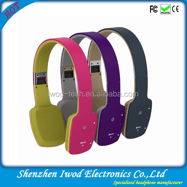 2015 newest bluetooth headset sound quality blike headset wireless for galaxy s5
