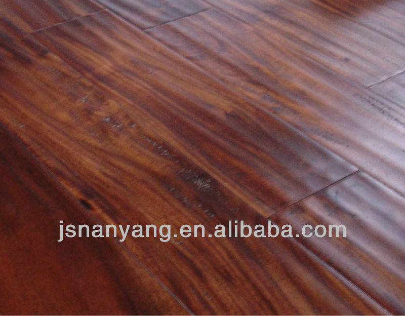 acacia black walnut flooring