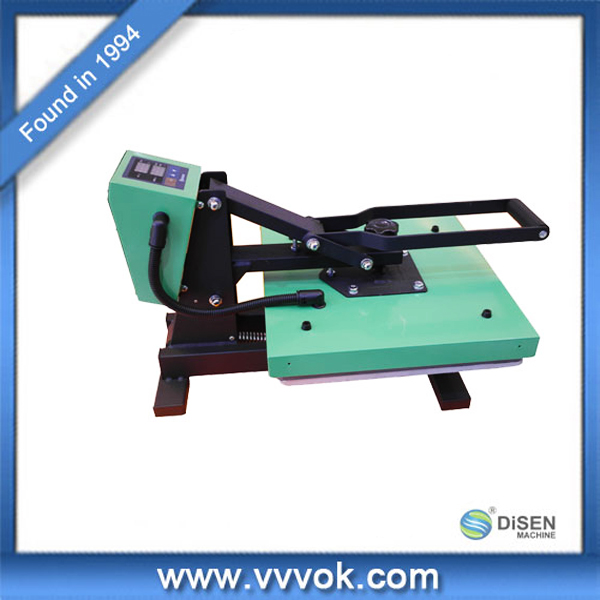 Dye sublimation t-shirt printing machine price