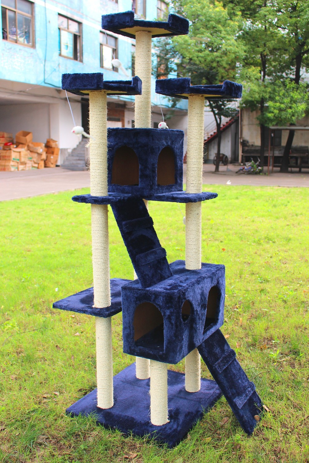 2016 cat product pet sex toys cat tree