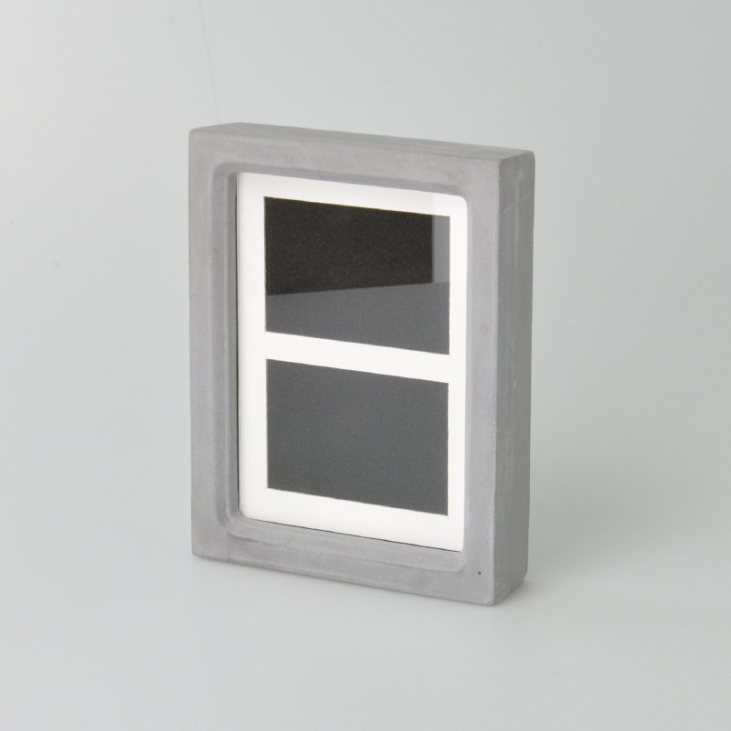 Best Selling Products Concrete Rectangle Picture Frame