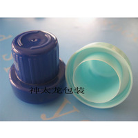 Laundry Detergent Liquid Bottles Cap 58/410
