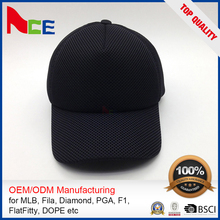 Oem Designed Embroidered Square Flat Brim Hip-Hop Snapback Hats 3D Baseball Cap Model