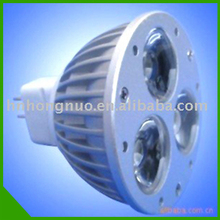 Strong Production Capability 3W Spot Led Light MR16 Wholesale