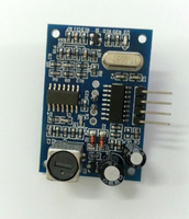 Waterproof Ultrasonic Distance Measuring Module JSN-SR04T Reversing Radar Ultrasonic Sensor