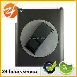 360 degree new rotating tablet leather case for Ipad 4,for ipad 4 case