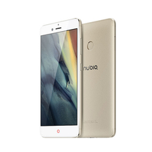 Original Nubia Z11 miniS Mobile Phone Snapdragon 625 Octa Core 3000mAh 23MP 4G LTE Mobile Phone