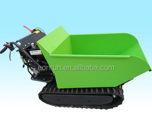 EDH500C MINI DUMPER FOR AGRICULTURE