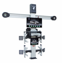 New launched 3d wheel alignment machine CE approved G681 factory price hot sale