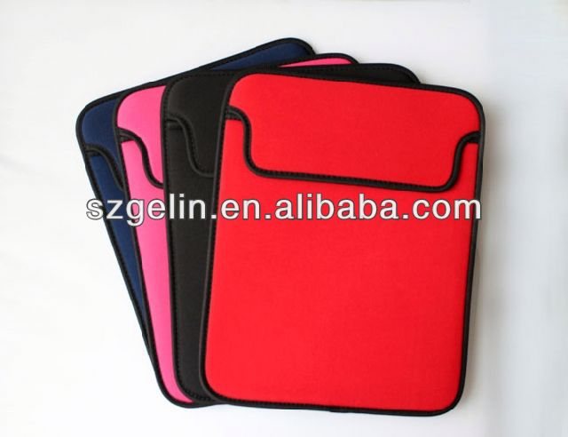 New cloth bag tablet pc carrying case