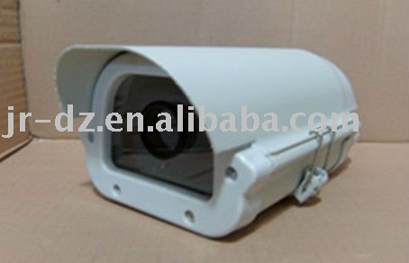 Outdoor Dome Camera Housing