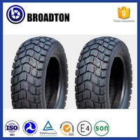 Tube tire high quality motorcycle Tyres tubeless tyre 120/90-10 130/90-10 TL