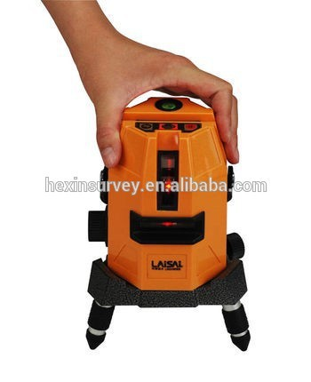 Hot Sell High Quality Laisai LS620 Level Laser 1V2H1D