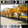 China XCMG QY35K5 35 ton telescopic crane sales in india