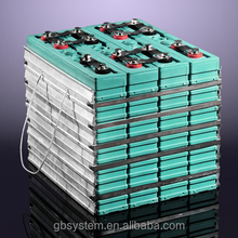 High quality 12V 400ah lithium battery pack