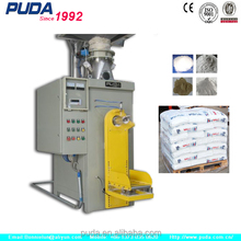 Semi Automatic Net Weight Talc Powder Filling Machine