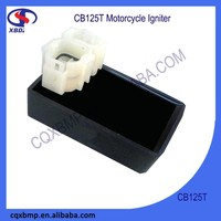 China Supplier ATV 125cc Motorcycle CDI Unit for Honda/Chongqing Maker 125cc CDI Electronic Ignition