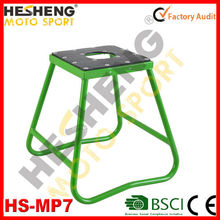 the Most Popular Portable Cross Bike Parking Accessory MP7 heSheng Produced in 2015