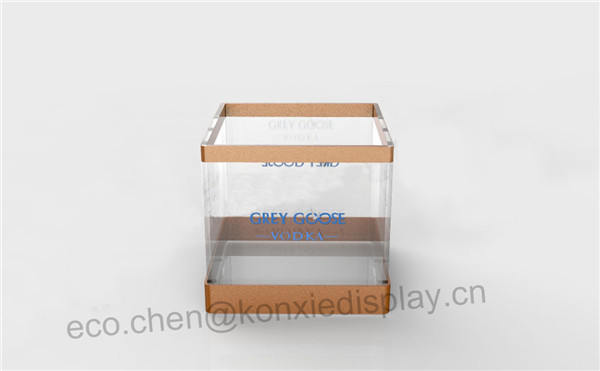 acrylic led ciroc ice bucket wholesale