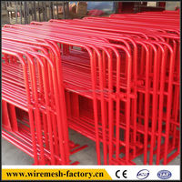 road safety temporary fence panels