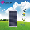 Home use flexible solar panel 20W